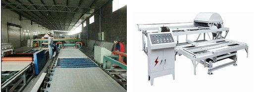 MGO board laminating machine