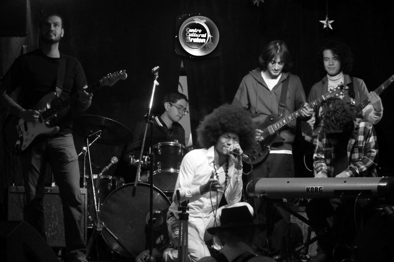 Cartelera de Jazz del 20 al 24 de Noviembre 2018
