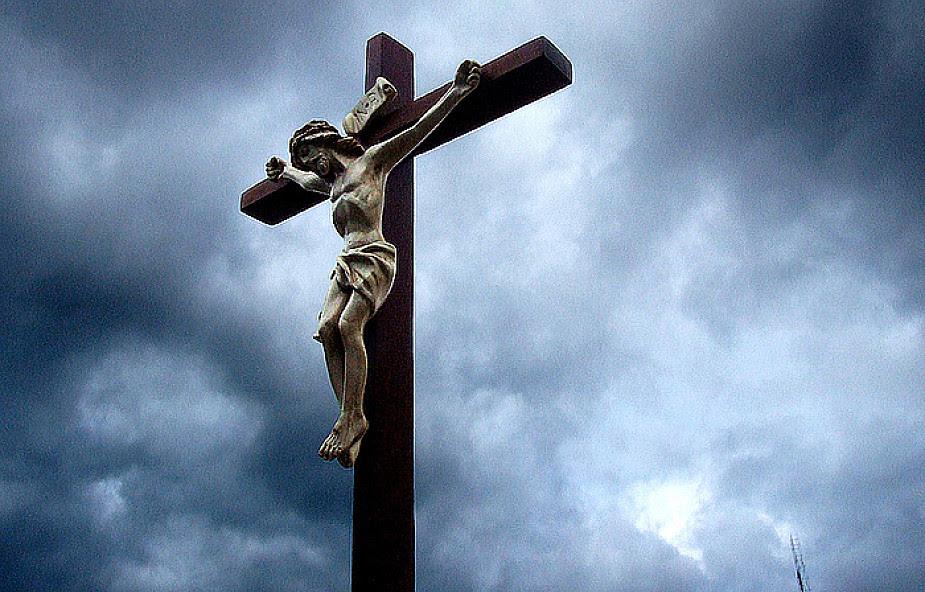 Krzyż miłości