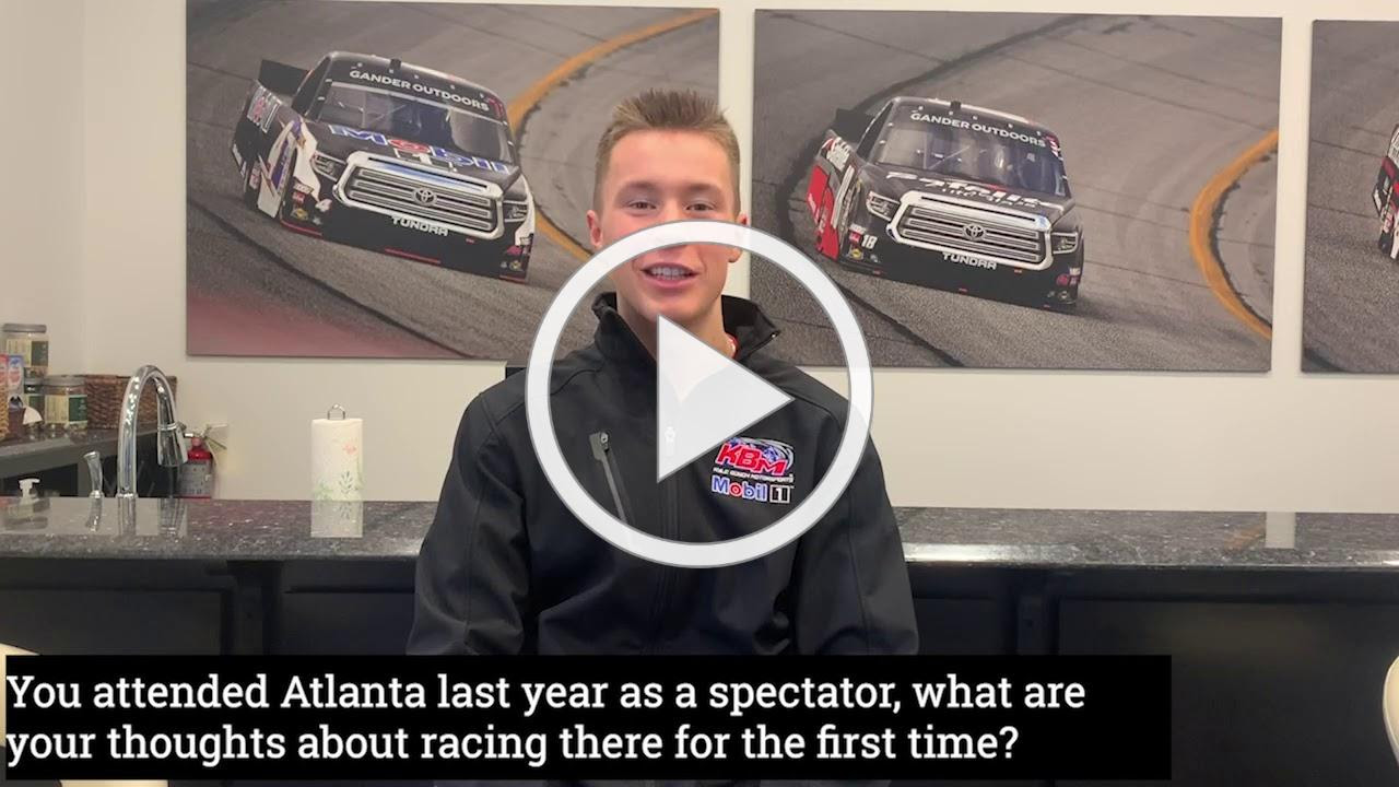Raphael Lessard | Atlanta Preview
