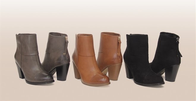 *HOT* Women`s Marci Ankle Boot...