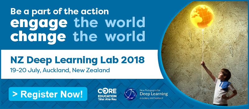 NZ Deep Learning Lab 2018