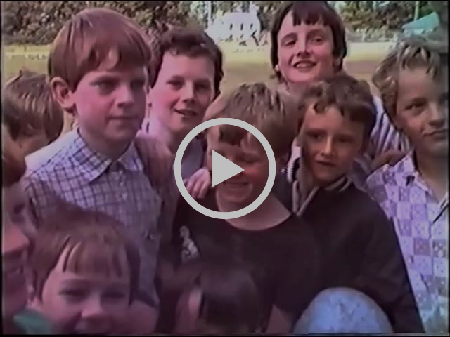 Crossmolina GAA 1986 World Record (Preview)