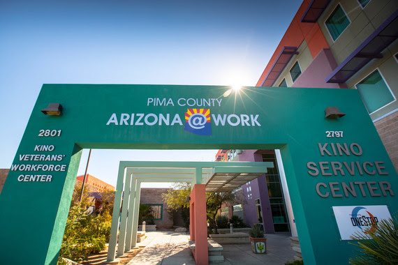Pima County's Dislocated Worker Hotline assists in multiple ways