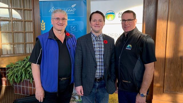 Budget 2019 supports rural Alberta