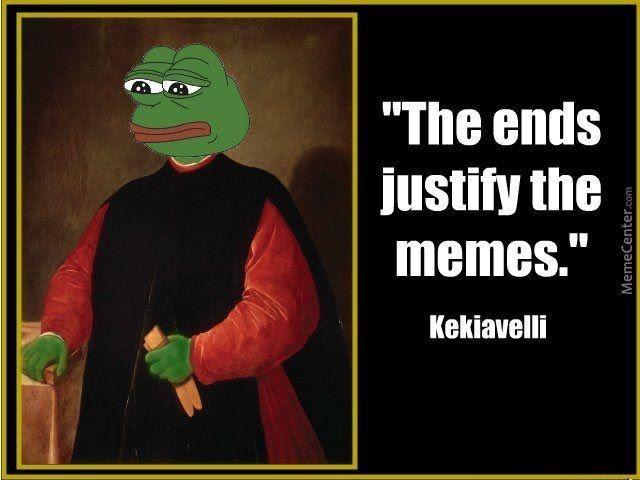 memes pepe