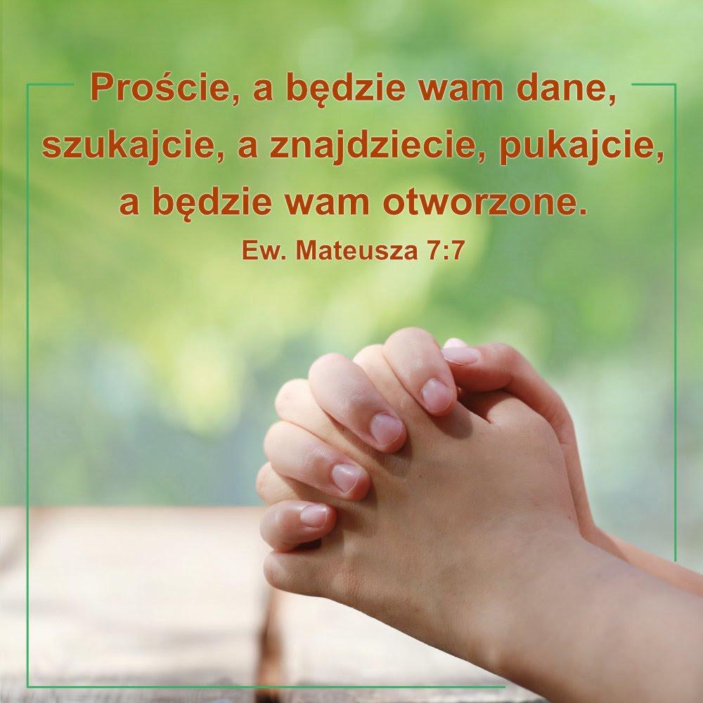 XVII Niedziela zwykła -28.07.2019 – Parafia bł. Wincentego ...