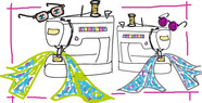 Tab Here and Learn to Sew Like a Pro!