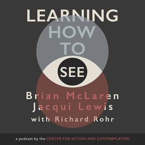 Cover of podcast Learning How To See