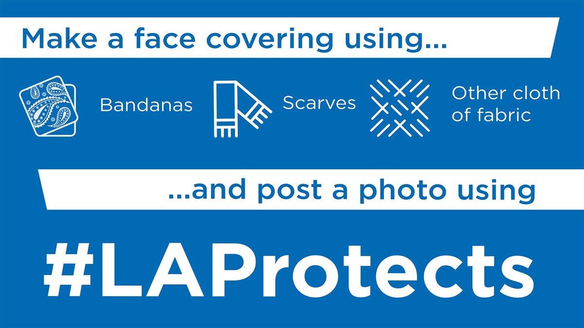 LA Protects