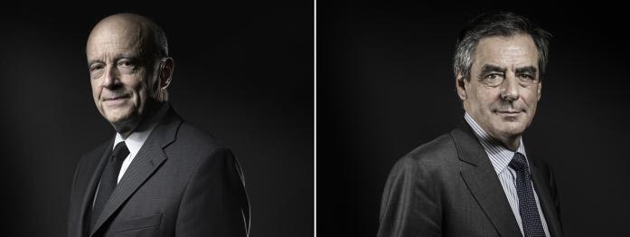 Juppé parraine Fillon, Peillon implore ses camarades PS, Asselineau et Le Pen ont leurs parrainages...