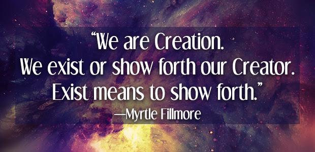 Fifth Principle, Unity movement, Myrtle Fillmore