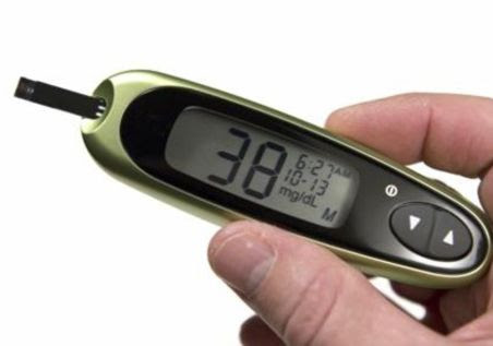 5 Signs of Low Blood Sugar