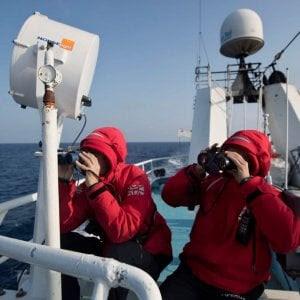 Soccorsi in mare delle Ong, ecco cosa dice davvero il rapporto Frontex citato da Di Maio