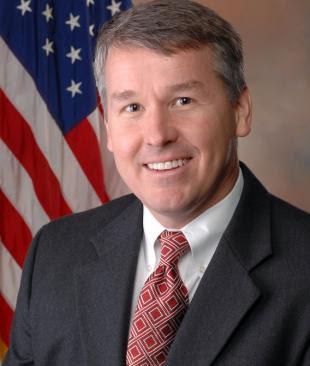 Congressman Rob Woodall