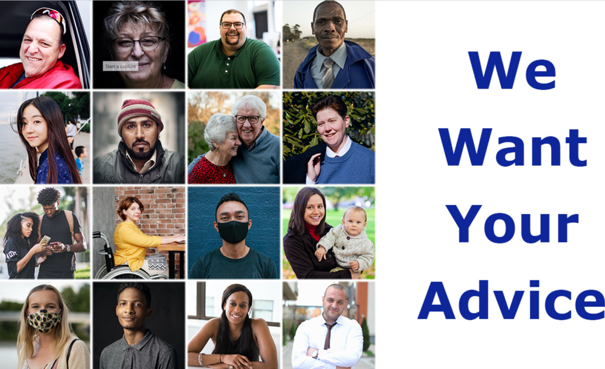 we want your advice 002