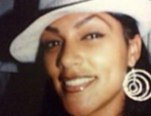 Shantel Jackson, ex de Mayweather, em foto antiga (Foto: Reprodução / Instagram)