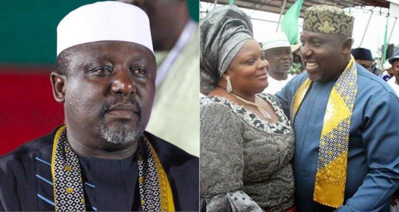 Rochas Okorocha, wife, to forfeit assets to Nigerian government ? EFCC