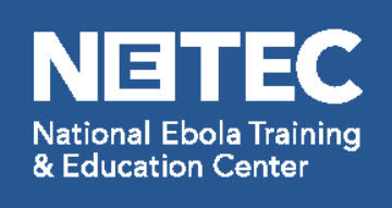 National Ebola Training & Education Center (NETEC)