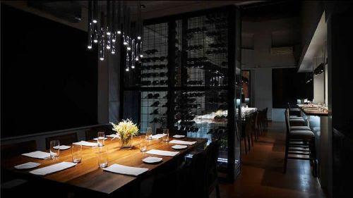 Latin America´s 50 Best Restaurants 2020 - El Baqueano
