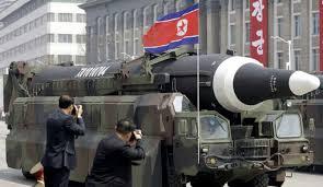 Guam:North Korea에 대한 이미지 검색결과