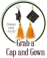 Customize Jewelry for Grads &a...