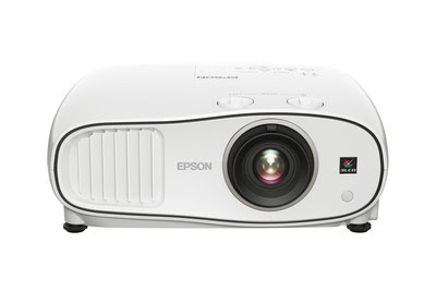 Epson Home Cinema Projectors combine high brightness and performance flexibility for bright, immersive entertainment.