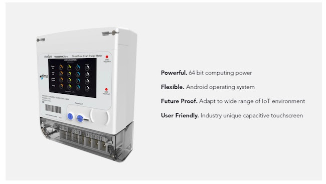 Anacle's Tesseract to Develop EMA's IoT-Enabled Advanced Electricity Meters
