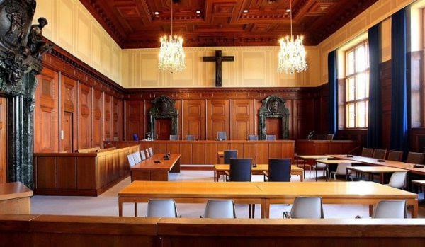 Se pregătește al doilea Tribunal Nuremberg