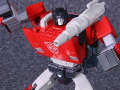 TRANSFORMERS MASTERPIECE MP-12+ SIDESWIPE/LAMBOR