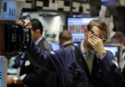Analyst that Accurately Predicted 4 Market Crashes Gives 3 New Watch Dates for 2016