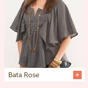 Bata Rose