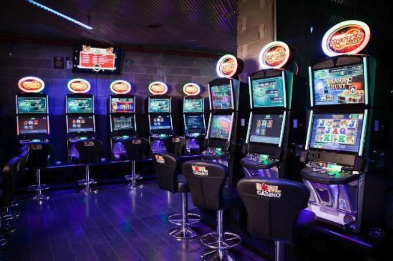 Decreto Dignità Slot Machine Online