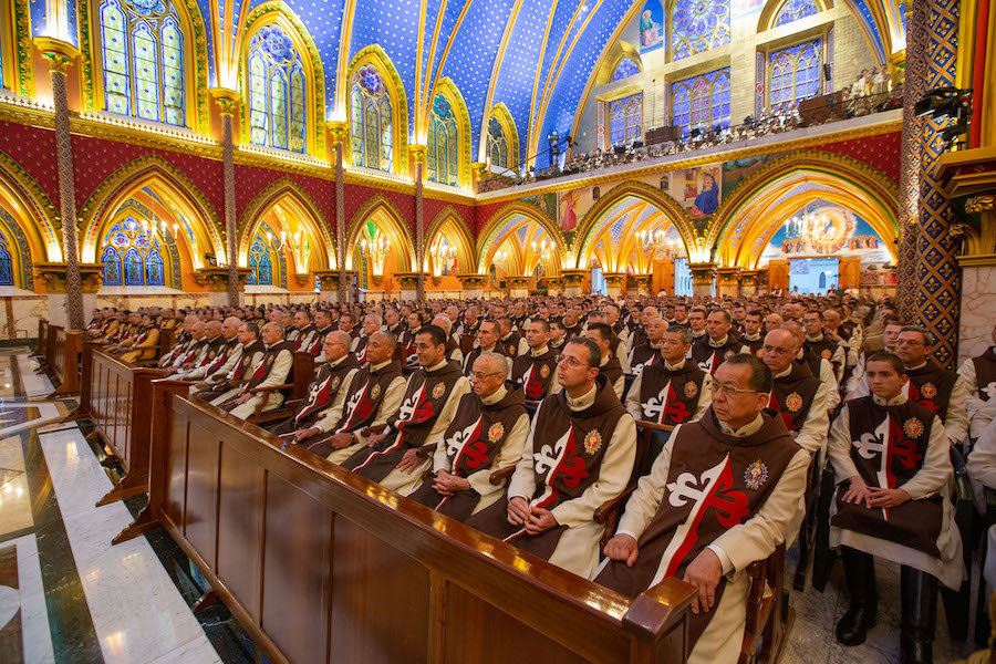 Comunicado de Imprensa da Associação Privada de Fiéis Arautos do Evangelho sobre o Comissariado – Arautos do Evangelho