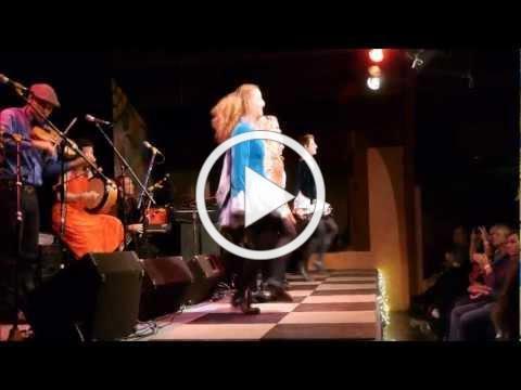 Molly's Revenge-Christmas Medley