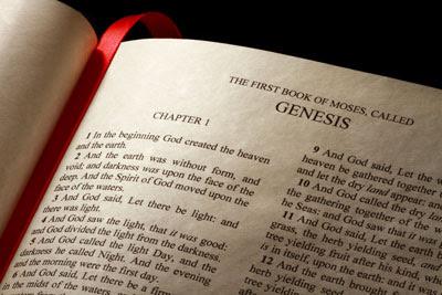 Bible-Genèse