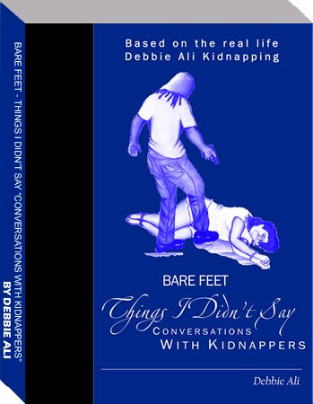 Image result for Bare Feet by Debbie Ali