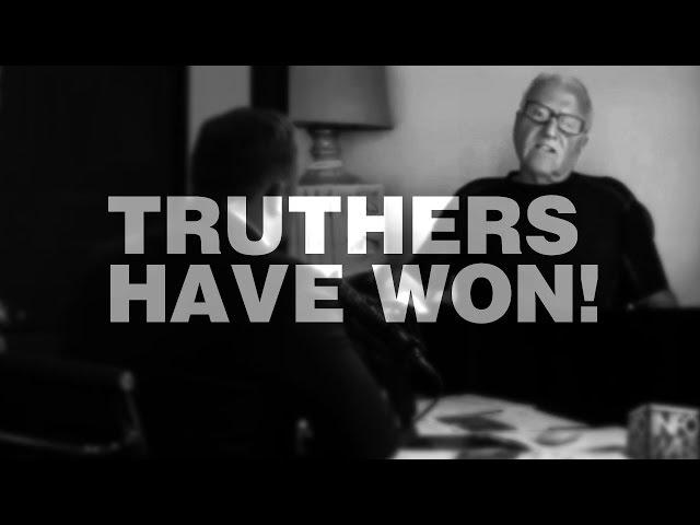 TRUTHERS HAVE WON: Steve Pieczenik Sddefault