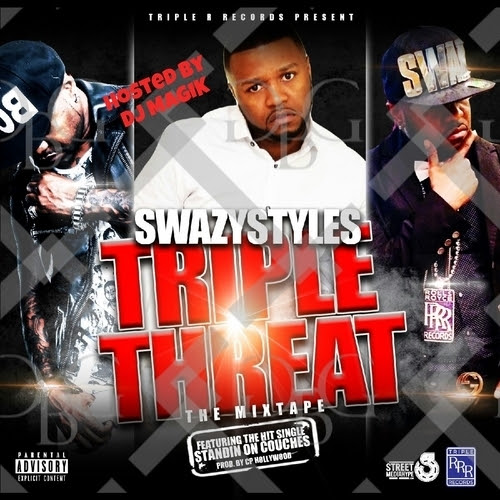 SWAZY STYLES Triple Threat front-large