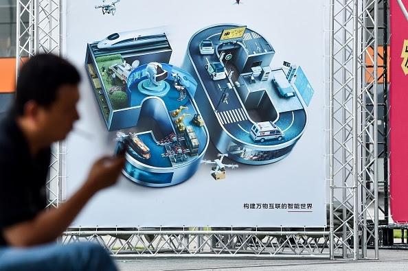 Công nghệ 5G của Trung Quốc như 'lâu đài xây trên cát'
