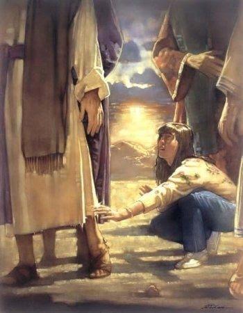 MIMOSEAR               m i m s:   UMA NOVA CRIATURA Os que em Cristo foram batizad...