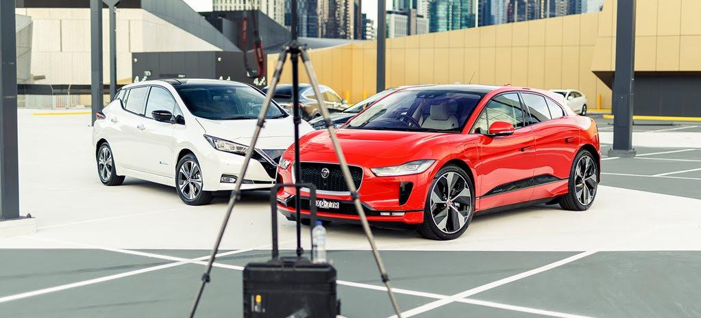 2019 Electric Vehicle Megatest: Introduction