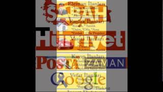 Hürriyet Vefat ilan Bürosu 0212 585 23 75 Sabah ilan Bürosu POSTA ilan Bürosu