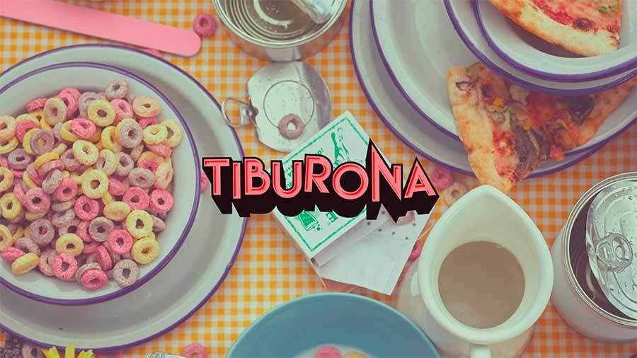Banner-Tiburona