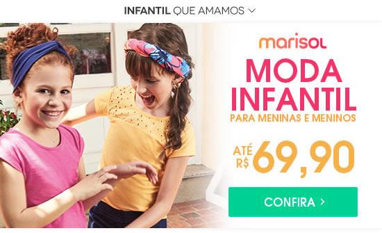 Marisol | Moda infantil