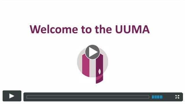UUMA New Member Video