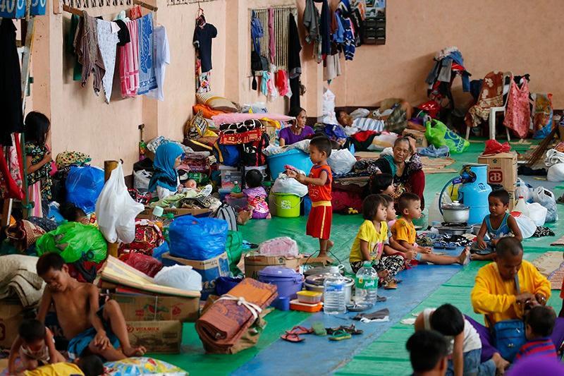 Marawi Crisis