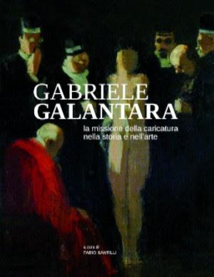 Fabio Santilli, Gabriele Galantara