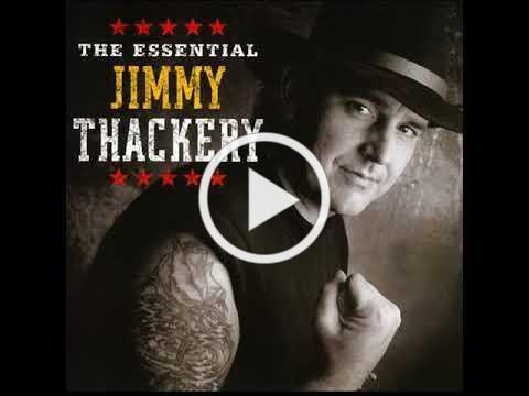 02 Trouble Man Jimmy Thackery