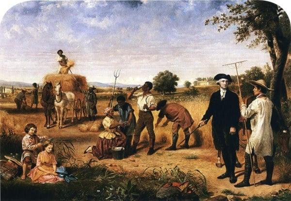 Nơi George Washington an nghỉ: Càng lớn lao, càng giản dị
